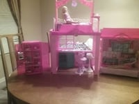 Barbie Dream Apartment  Hendersonville, 37075