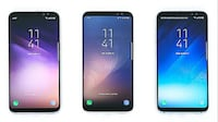 Galaxy S8  Plus Unlocked with 15 Day Return Policy Los Angeles