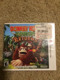 Donkey Kong Country Returns Wichita, 67212