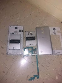 lg aristo smartphone, for spare parts Brooklyn, 11206