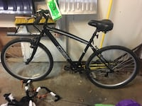 Crestwood bike nicely used Rockville, 20854