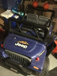 Jeep for kids Vaughan, L6A 3J8