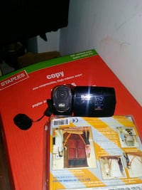 Camcorder works with battery no power corder Toronto, M6M 3Y4