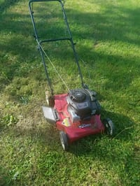 red and black push mower Martinsburg, 25404