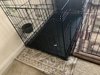 Dog cage Ashburn