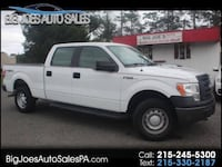 Ford - F-150 - 2011 Feasterville Trevose