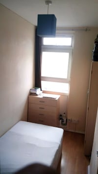 Lovely single room in Zone 2 Greater London, E14 0QY