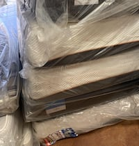 TWIN MATTRESS BLOWOUT! Twin and Twin XL! $39 Down
