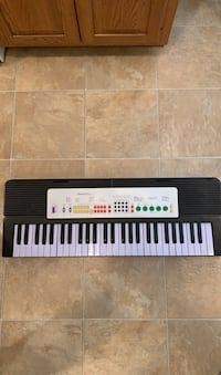 Musical Keyboard West Des Moines, 50265