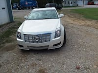 Cadillac - CTS - 2012 Evansville, 47712