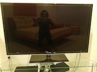 """Samsung 46""""LED with remote Naples, 34112"""