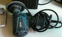 blue and black Makita corded power tool East Los Angeles