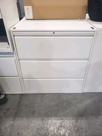 3 drawer lateral file Middle River, 21220