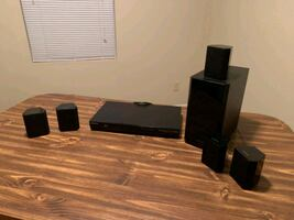 Samsung 3D DVD 4K and Blueray surround sound