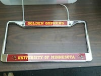 Golden gophers university of minnesota case Eden Prairie, 55347