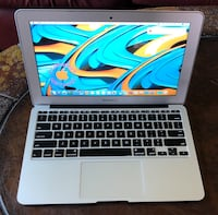 "11"" MacBook Air. Great condition! New Port Richey"