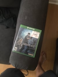 Resident evil 4 Xbox one Clarksville, 37042