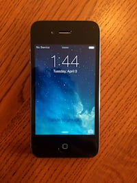 iPhone 4 - 16GB - T-mobile Los Angeles
