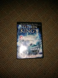 Stephen King's Storm of the Century DVD