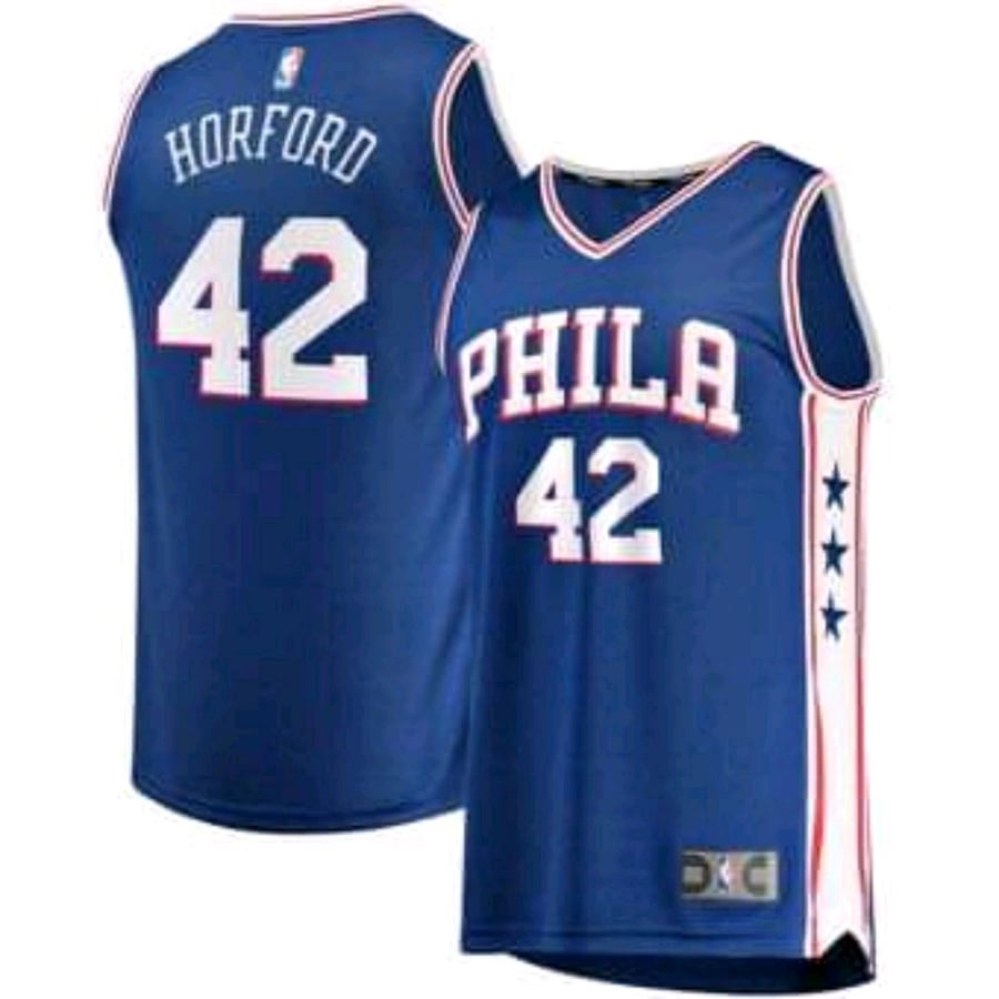 Al Horford 76ers Jerseys ALL SIZES