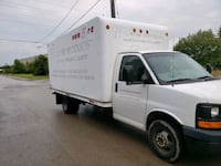 2003 Chevrolet Express Mississauga