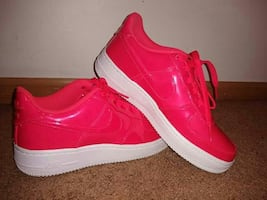 Nike Air Force 1 (Pink)