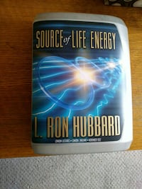 Lectures and Cds L. Ron Hubbard Arlington, 22203