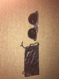 Neff Sunglasses with Case/Bag Los Alamitos, 90720