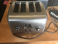 Kitchen Aid Toaster Calgary, T3G 3Y9
