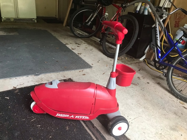 18229160fb9 Used Radio flyer kids scooter for sale in Marlton - letgo