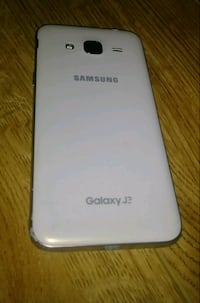 white Samsung Galaxy android smartphone Anchorage, 99501