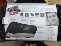 Motorcycle cover Severn, 21144