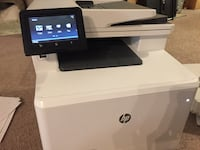 HP m477fnw color laser printer, all in one Las Vegas, 89128