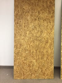 PLYWOOD,3 PIECES-8FtX3Ft-1/4Thick