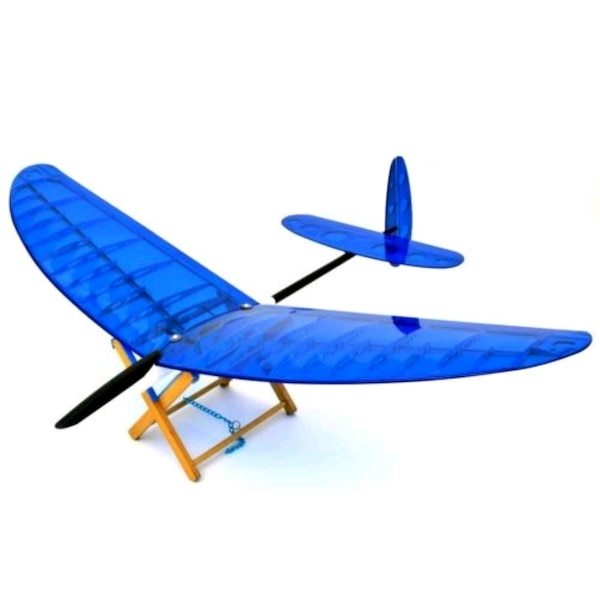 RC DLG Thermal Slope Glider