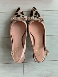 Kate Spade shoes (size 5.5) Mc Lean, 22102