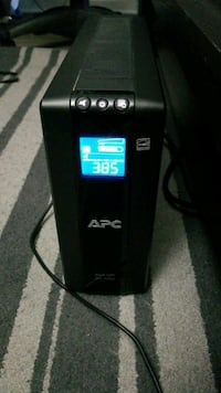 APC Surge protector Battery Backup Centreville, 20120