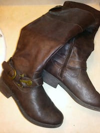 ✨NEW✨Bamboo High Knee Boot Size 6 Las Vegas, 89122