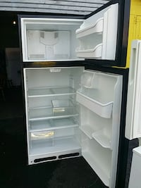 Special today! Frigidaire black fridge Providence, 02907