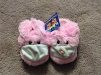 Cuddle slippers ( bunny slippers size S