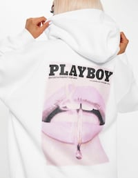 PLAYBOY X MISSGUIDED sweater dress with tags! (Never worn) Cambridge, N3H 4Y3