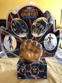 The Infinity Gauntlet San Diego Comic-Con International EXCLUSIVE 2014 Tonganoxie, 66086