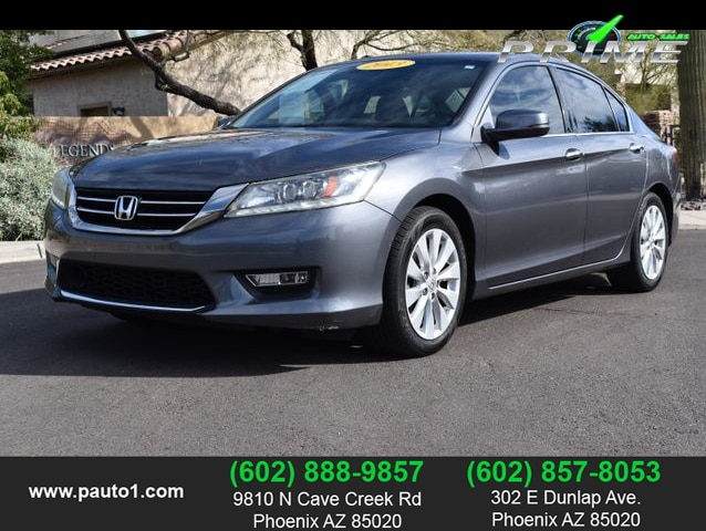 Photo 2013 Honda Accord for sale