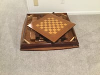 Game Table Gaithersburg