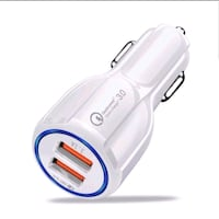 Quick Charge Car Charger for ALL devices  Mississauga, L5B 2E1