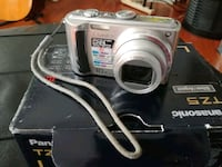 Digital Camera Panasonic Lumix TZ5 Edmonton, T6J 0T9