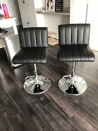 Set of two bar stools  Rockville, 20850