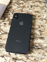 iPhone X - 64GB. Space gray. Laval, H7Y 1M1