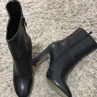 Marco Gianni leather boots  Sydney