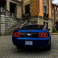 2006 Ford Mustang Coquitlam